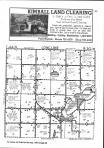 Long Lake T44N-R30W, Crow Wing County 1977 Published by Directory Service Company